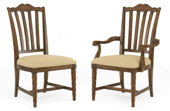 Alexander's Dining Chairs