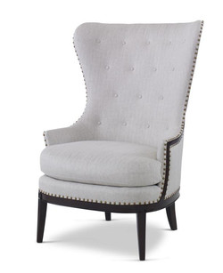 Dianne's Wing Chair