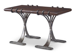 Blue Ridge Cocktail Table