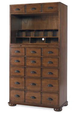 Apothecary Desk