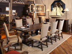 Chadds Ford Dining Table