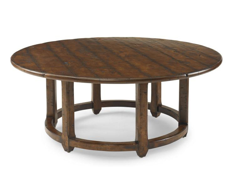 Grist Mill Cocktail Table