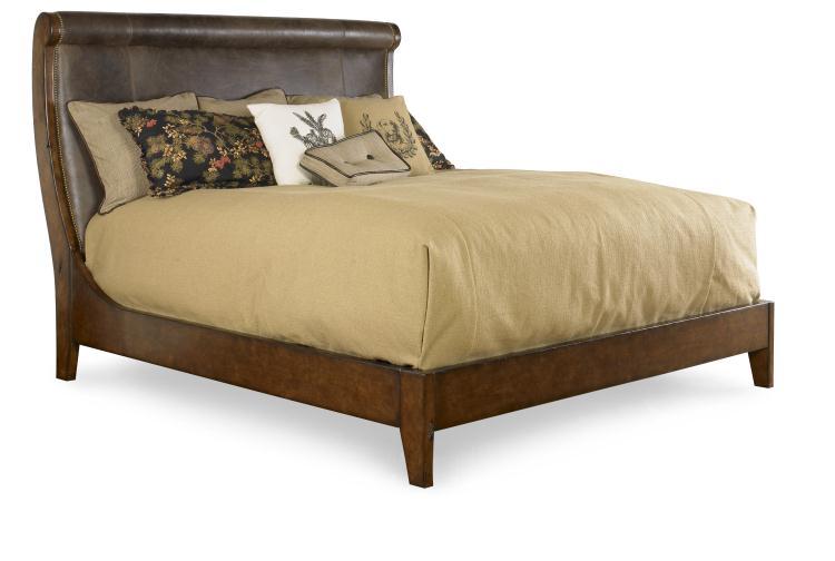 Rutledge Bed Bob Timberlake