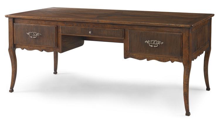 Grandfather's Desk