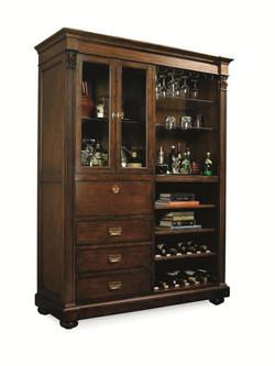 Markham Bar Cabinet