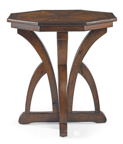 Mingo River Lamp Table