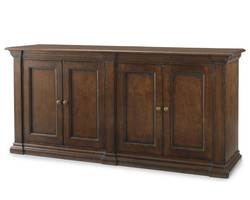 Black Walnut Buffet