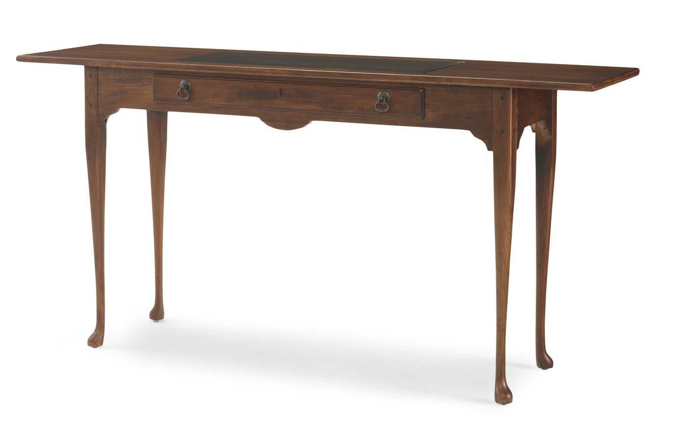 Fred Craver's Console Table