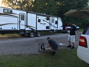 Camping World - Charleston SC