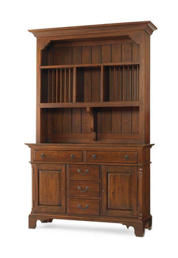 The Tavern Credenza And Hutch