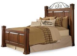 Bob Timberlake Bed