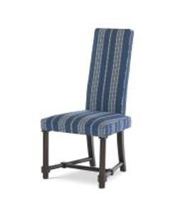 Abbott's High Back Chair
