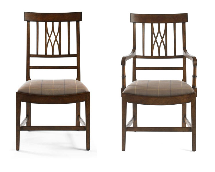 Meg's Dining Chairs