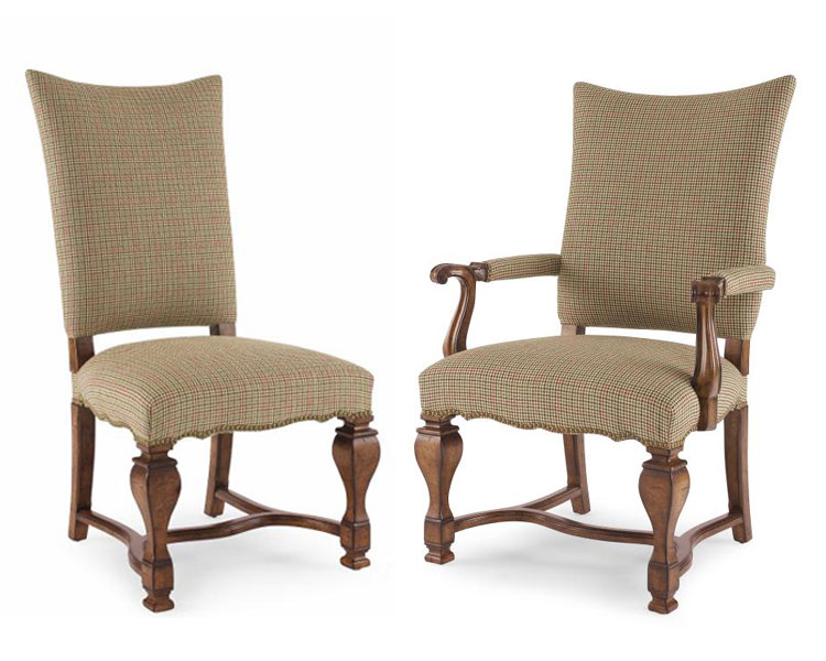 Bucks Dining Chairs