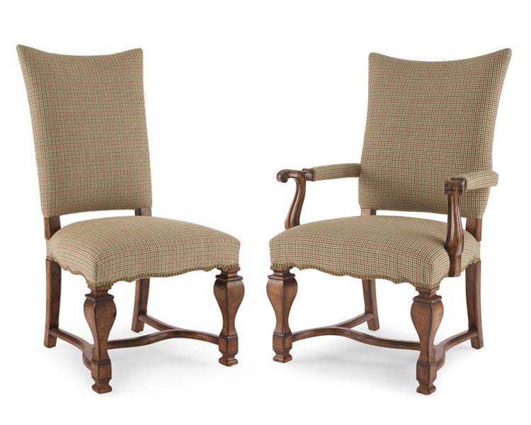 Bucks Dining Chairs