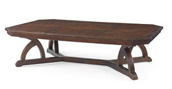 Large Deep River Coffee Table