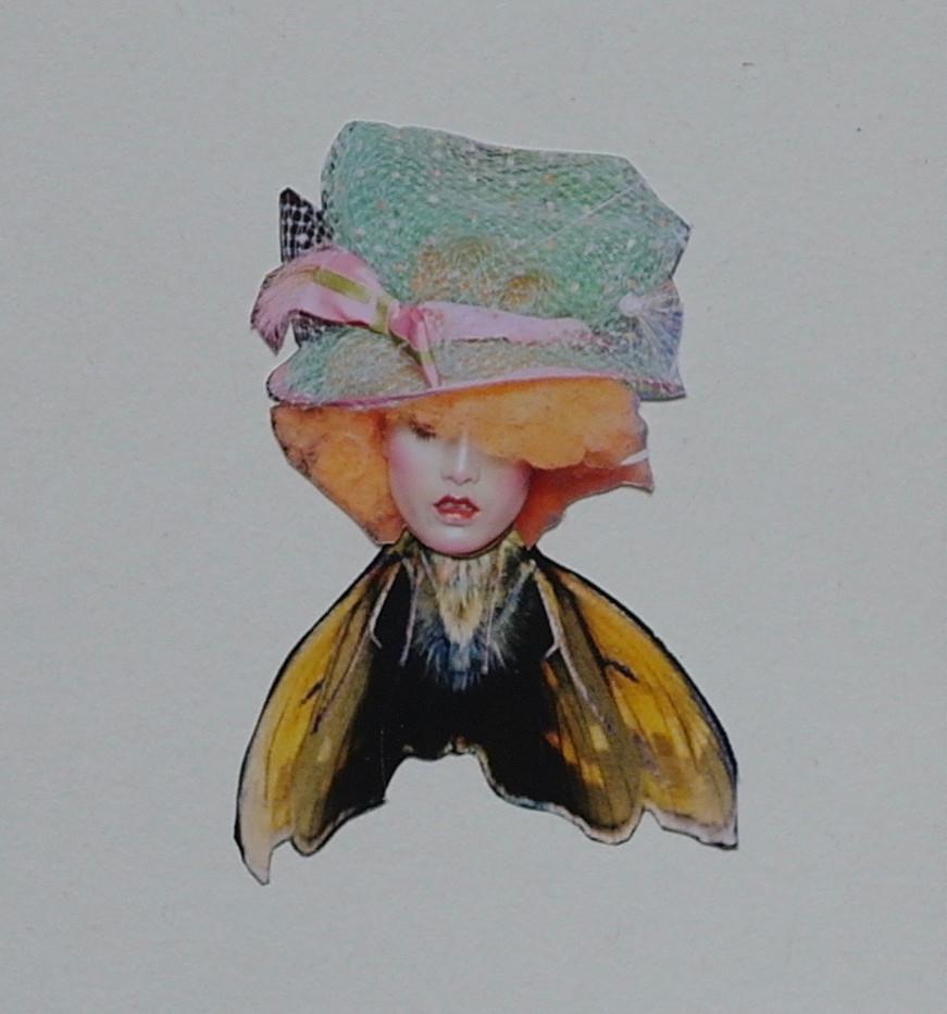 #43 Butterflyhat