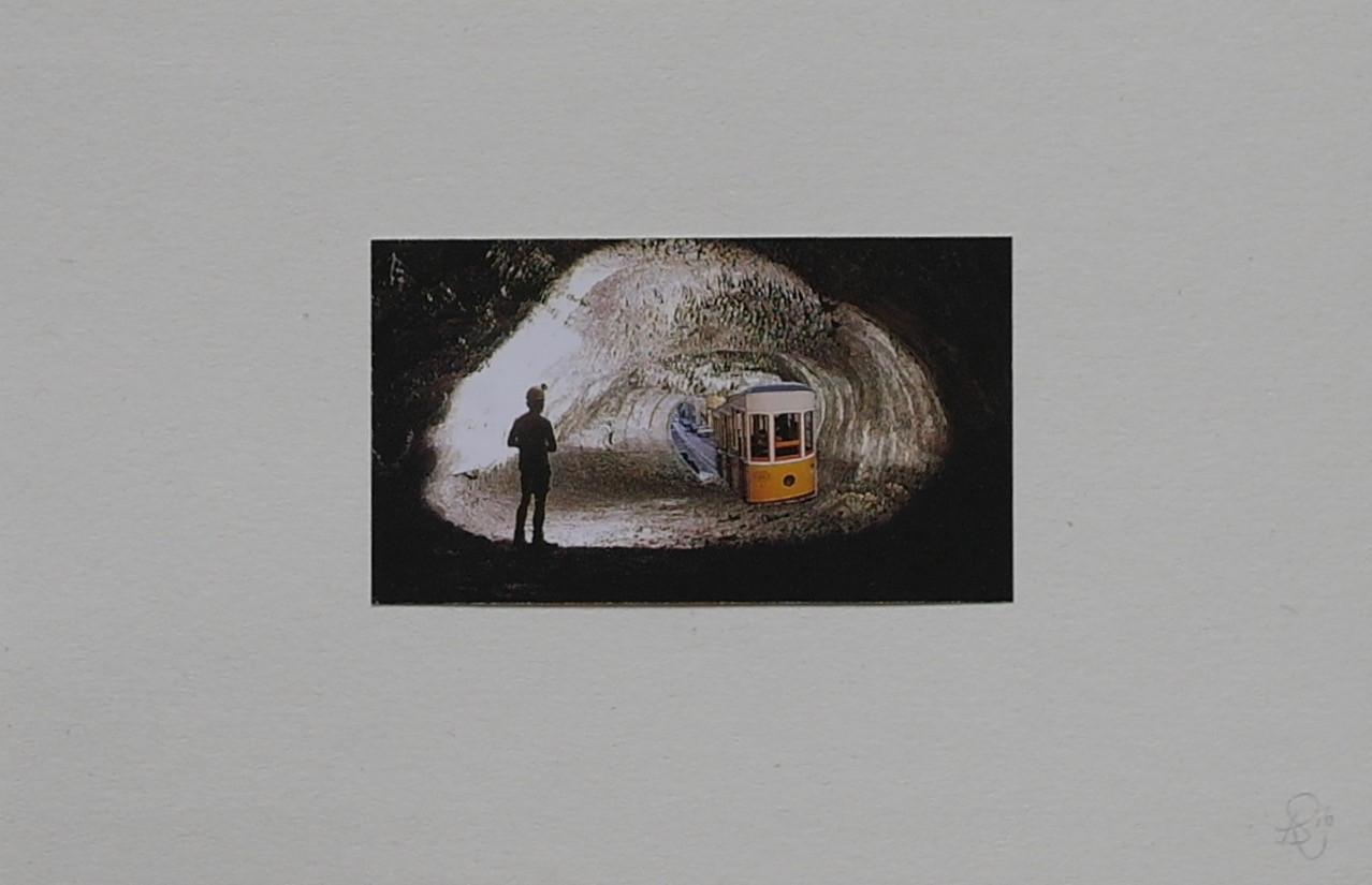 #38 Underground