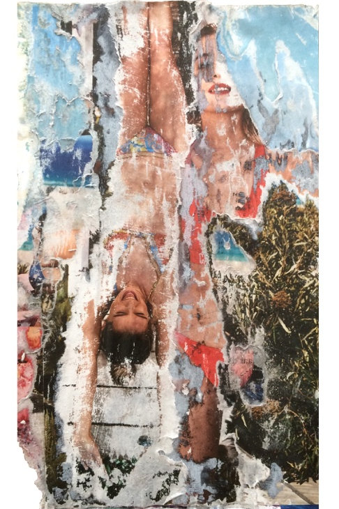 Dè-Collage