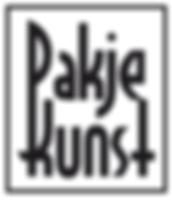 Logo Pakje Kunst