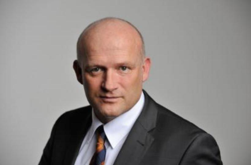 Johann Gess pro aurum Mitglied der Geschäftsleitung/Prokurist