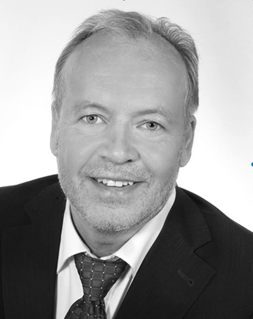 Prof. Dr. phil. Bernt Mayer Dekan - Fakultät Betriebswirtschaftslehre
