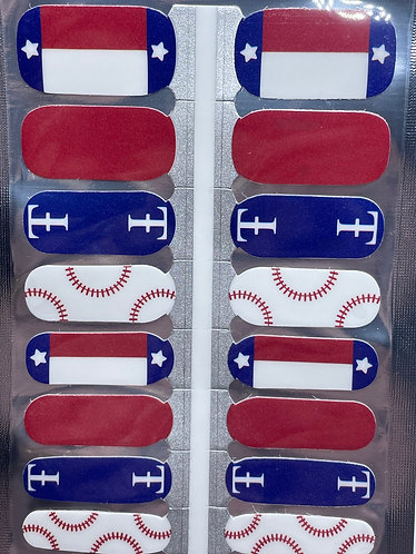 Texas Major League