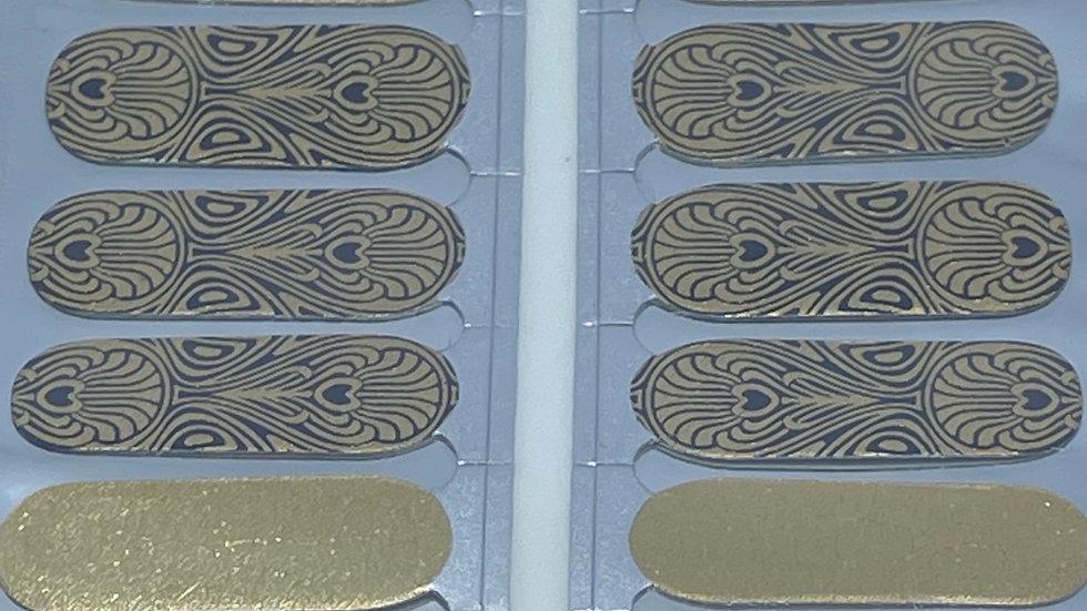 Gilded Deco