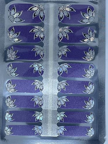 Intricate Iris