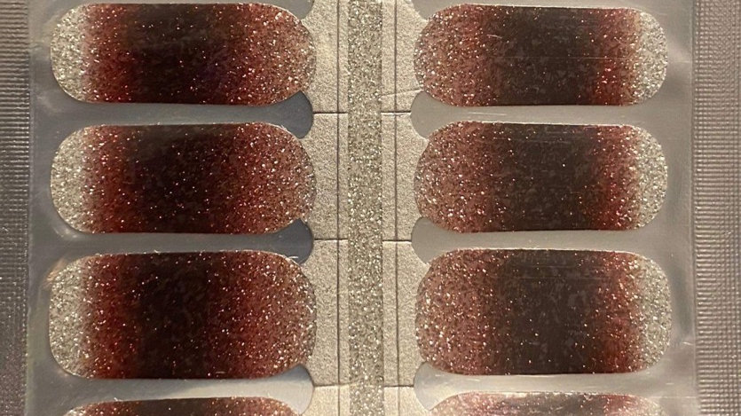 Sangria sparkle