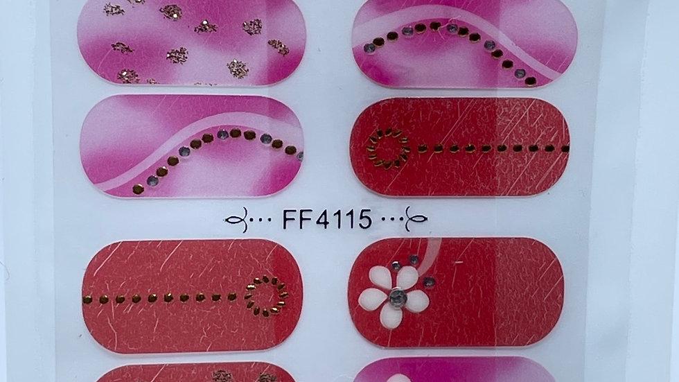 Ff4115