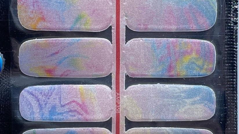 Pastel Water Marbling  ( AMP )
