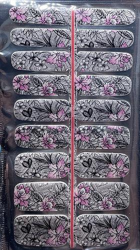 Pink Petals  ( AMP )