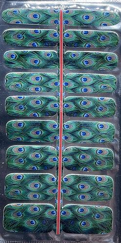 Majestic Peacock ( AMP )