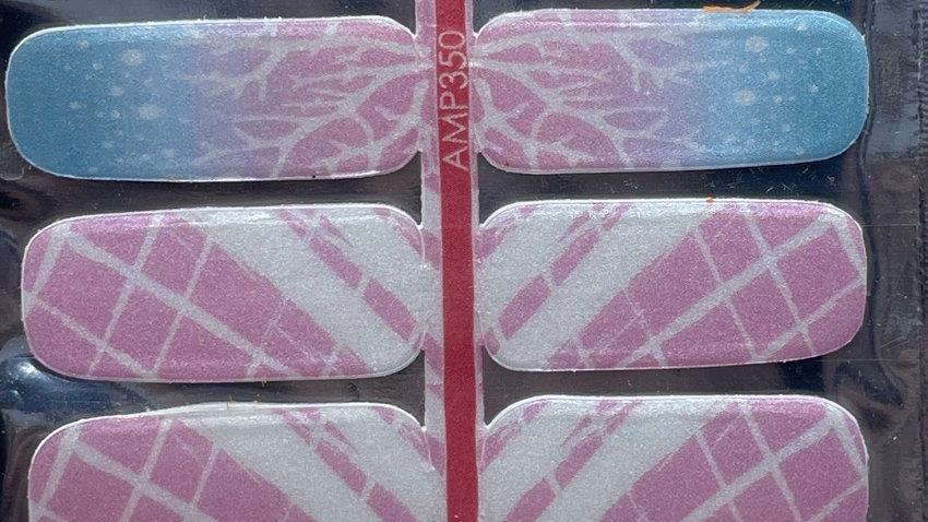 Pastel Crackle ( AMP )