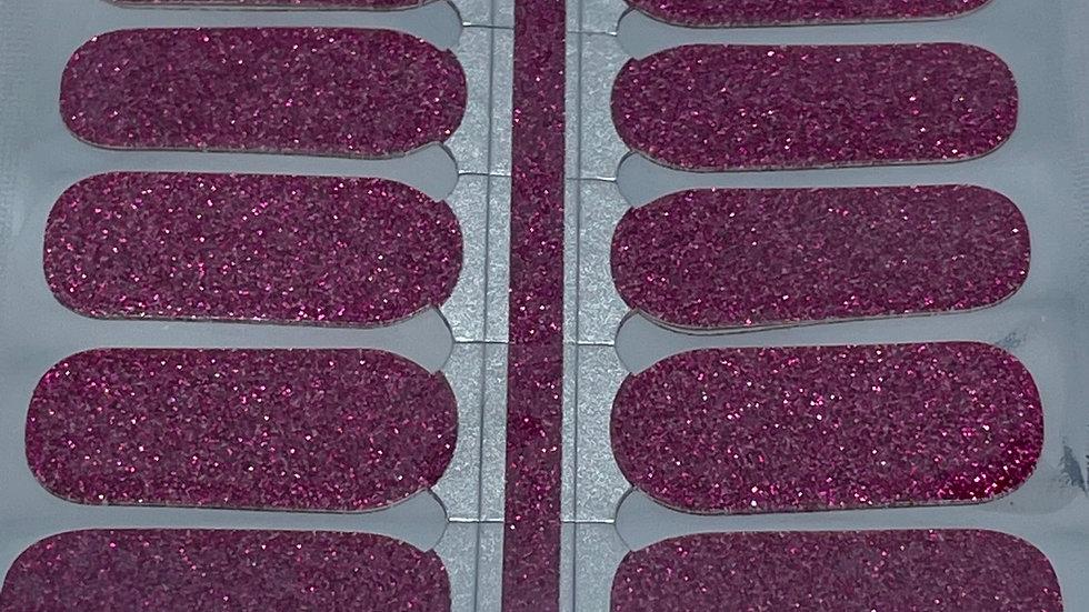 Fuchsia sparkle