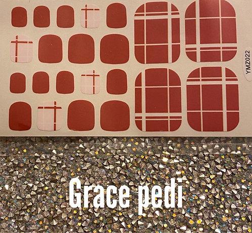 Grace pedi