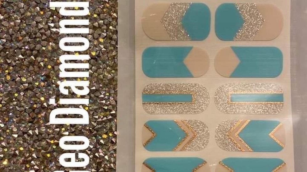 Geo diamond