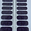 Thumbnail: Purple paisley