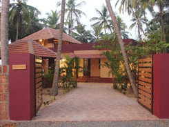Oil Massages And A Private Beach At This Retreat On A Hidden Island In Kerala!