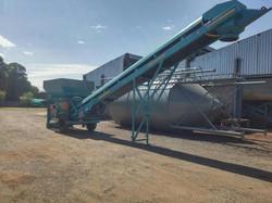 30 Mobile Karoo Batch Plant