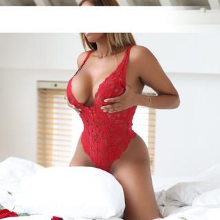 Massage Sensuel Bruxelles Kamilia