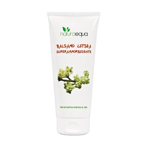 Balsamo litsea - superammorbidente- Naturaequa