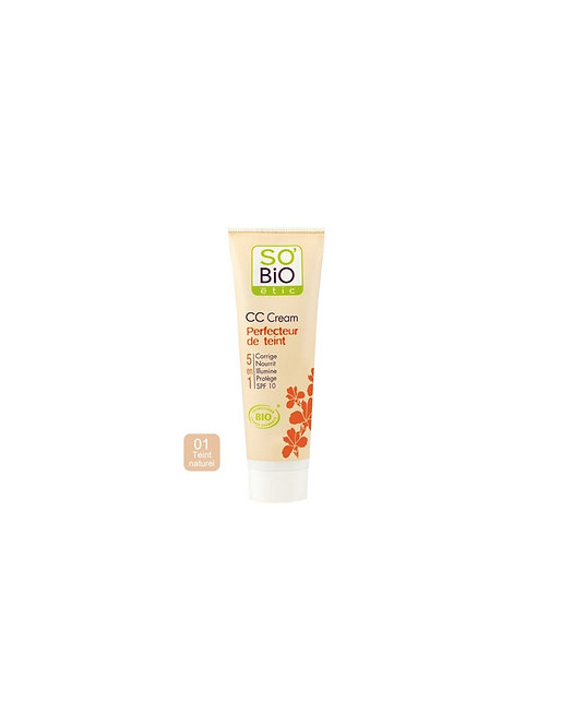 CC CREAM - so'bio ètic