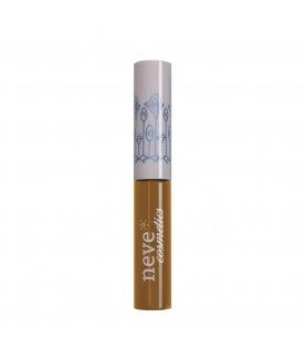 Inkme Assam Eyeliner marrone senape caldo dal finish perfettamente matte.