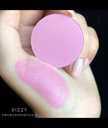 Blush in cialda Dizzy Blush rosato freddo dai poteri magici!