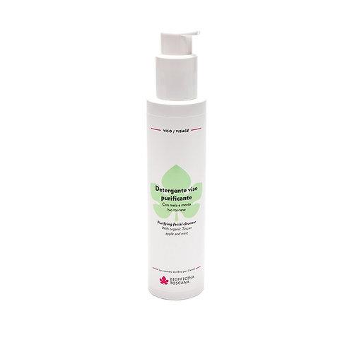 Detergente viso purificante 150ml