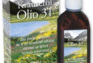 La Dispensa- Olio 31 Krauterol 100ml