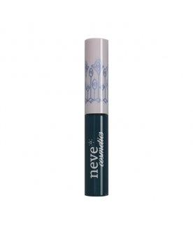 Inkme Thebes Eyeliner nero-blu petrolio scuro intenso.