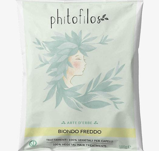 BIONDO FREDDO- PHITOFILOS